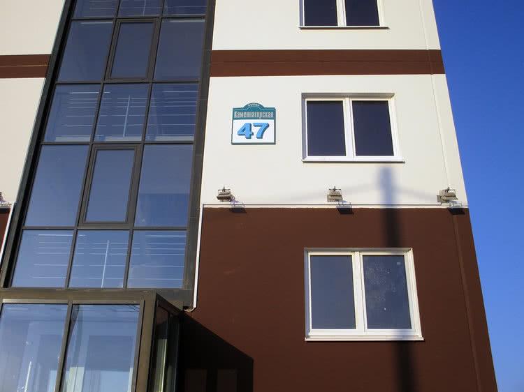 Бизнес-центр Каменногорский - фото 5