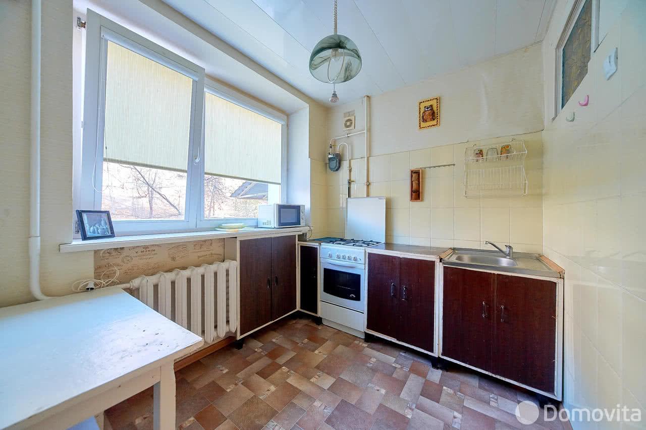 Купить 2-комнатную квартиру в Минске, ул. Кольцова, д. 12 к3 - фото 1