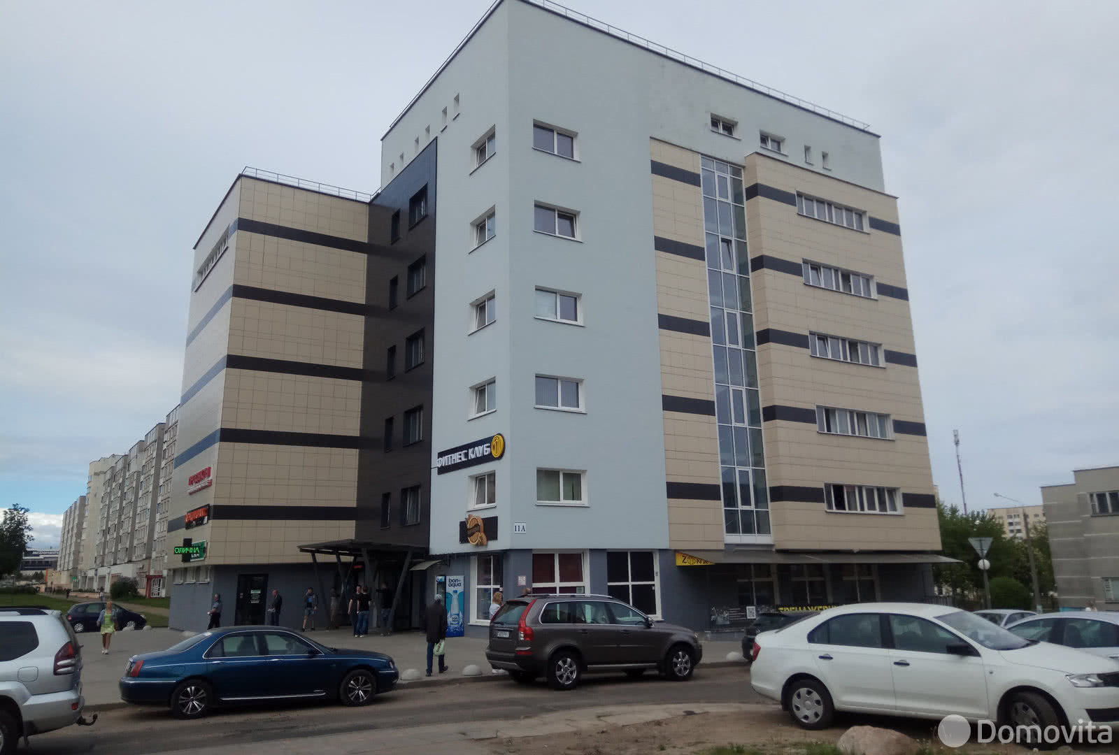 Бизнес-центр БЦ на Жуковского 11А - фото 2