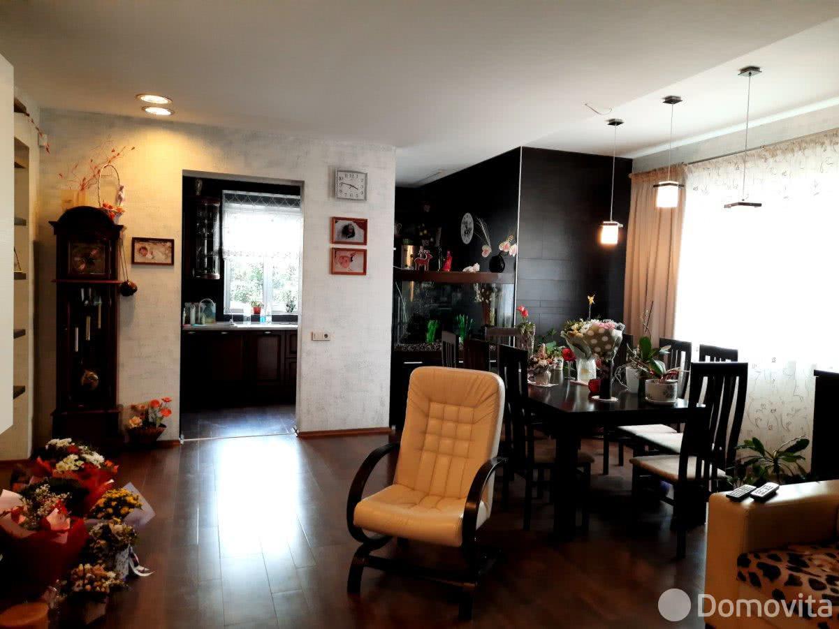 Продать 3-этажный дом в Минске, Фрунзенский район, ул. Кузнечная, д. 22А - фото 3