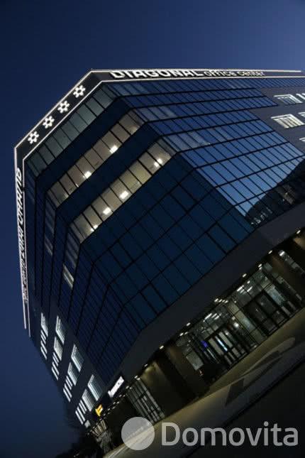 Бизнес-центр БЦ Диагональ - фото 4