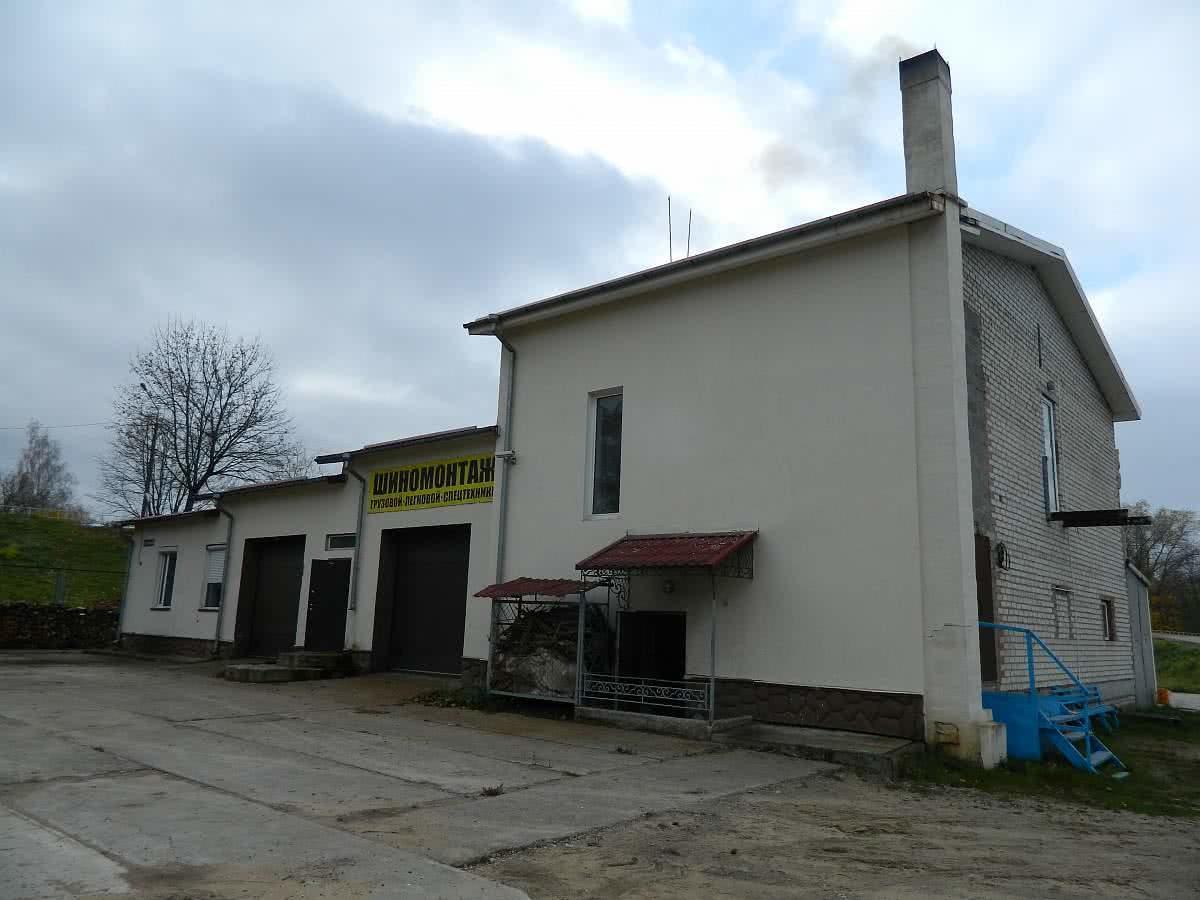 Аукцион по продаже недвижимости ул. Юбилейная, 16 в Полоцке - фото 4