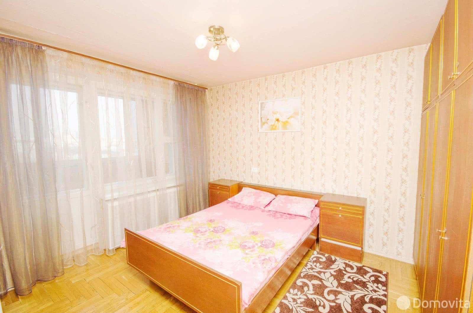 2-комнатная квартира на сутки в Минске ул. Немига, д. 10 - фото 4