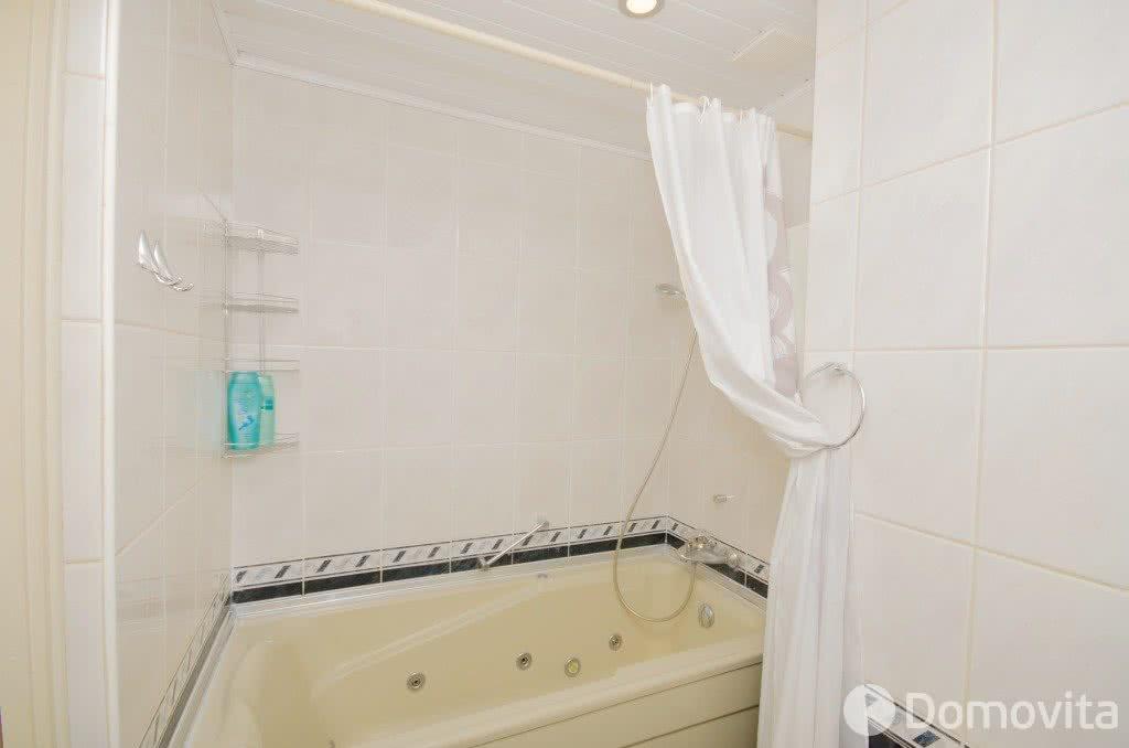4-комнатная квартира на сутки в Минске, ул. Володарского, д. 18 - фото 4