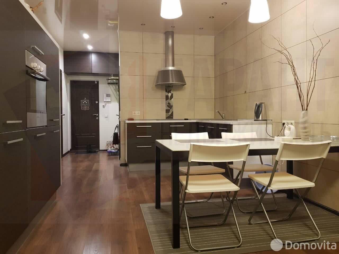 Аренда 2-комнатной квартиры в Минске, пр-т Независимости, д. 168 к2 - фото 3
