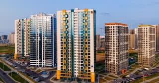 Новоселье в Minsk World! Клиенты в восторге от нового дома «Лос-Анджелес»
