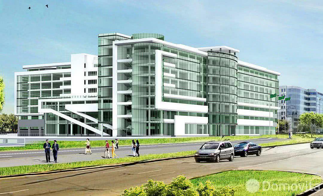 Бизнес-центр БЦ на пр. Дзержинского 3 - фото 4