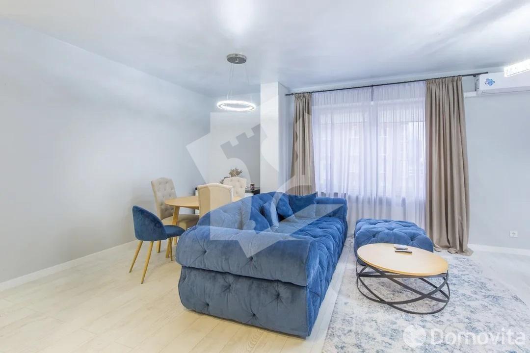 Снять 3-комнатную квартиру в Минске, ул. Петра Мстиславца, д. 22 - фото 4
