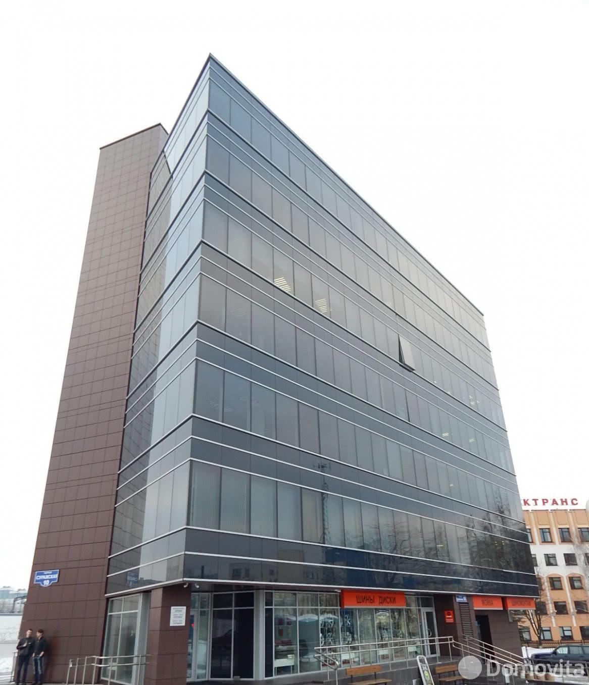 Бизнес-центр Оптима - фото 3