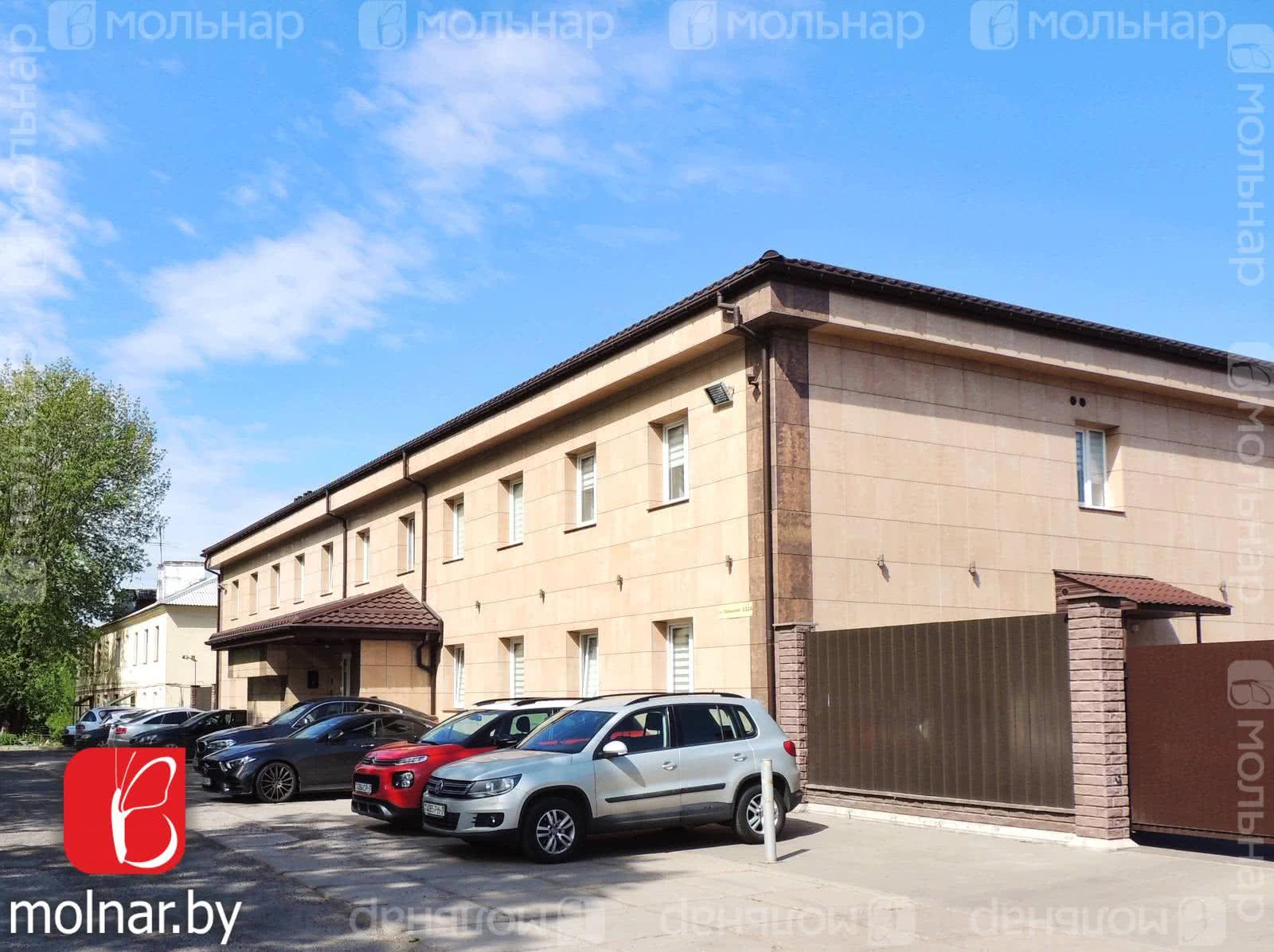 Купить склад на ул. Передовая, д. 111 в Минске - фото 5