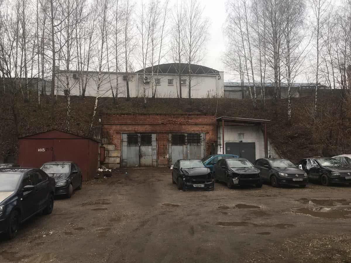 Аукцион по продаже недвижимости пр-кт Пушкина, д. 68 в Минске - фото 1