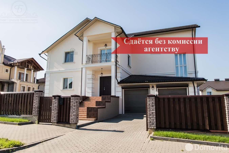 Аренда 4-этажного дома в Минске, Центральный район, пер. Покровский - фото 1