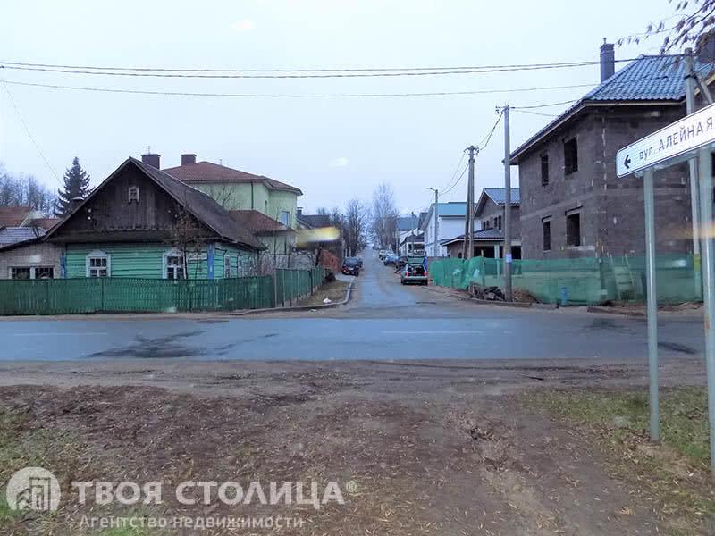 Купить 1-этажный дом в Минске, ул. Севастопольская, Минская область - фото 6