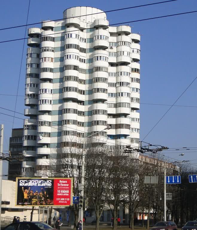 Аукцион по продаже недвижимости ул. Веры Хоружей, д. 10, корп.1, пом. 3Н в Минске - фото 1