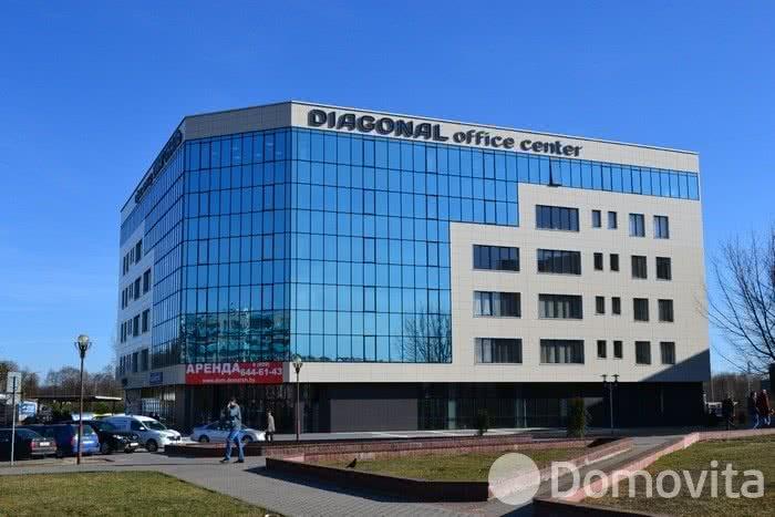 Бизнес-центр БЦ Диагональ - фото 2