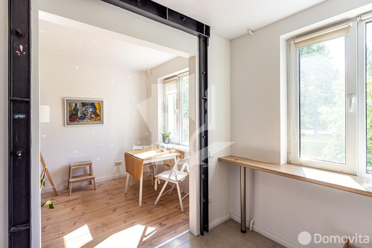 Купить 2-комнатную квартиру в Минске, ул. Заславская, д. 12 - фото 3