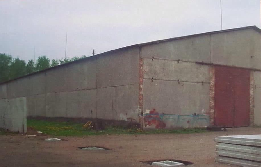 Купить склад на ул. Змитрока Бядули в Молодечно - фото 2