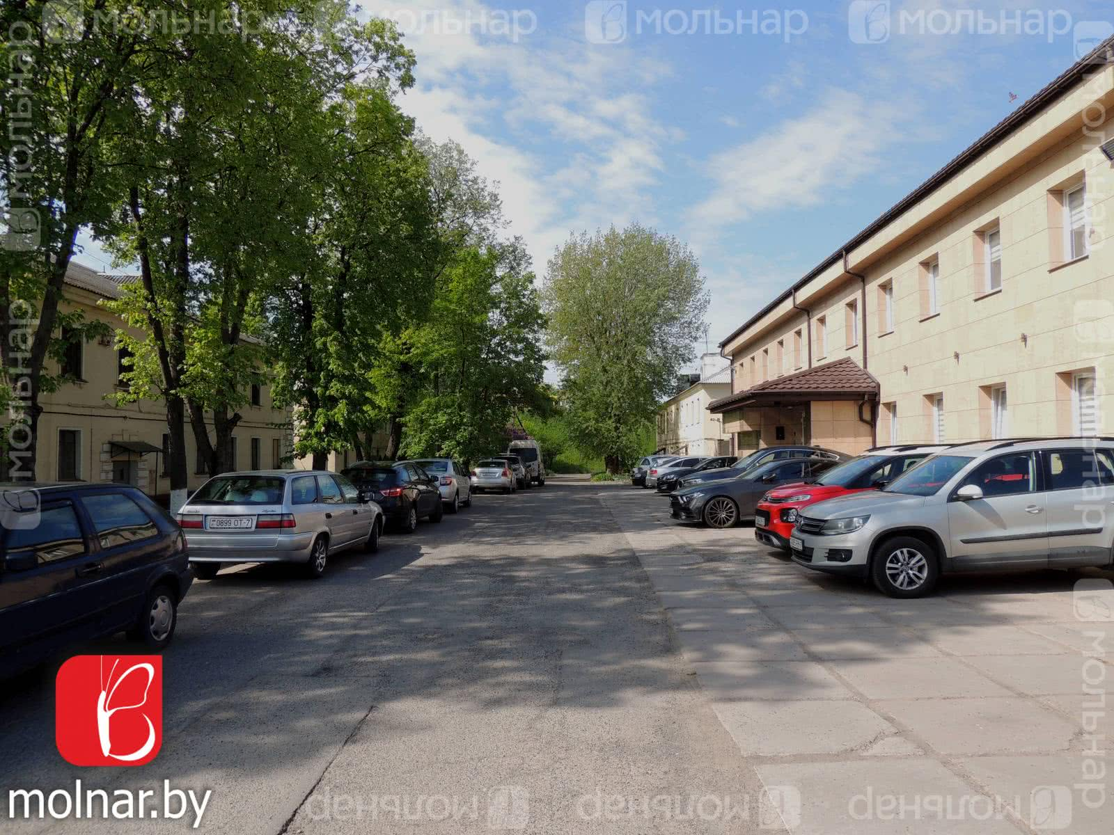 Купить складское помещение на ул. Передовая, д. 111 в Минске - фото 4