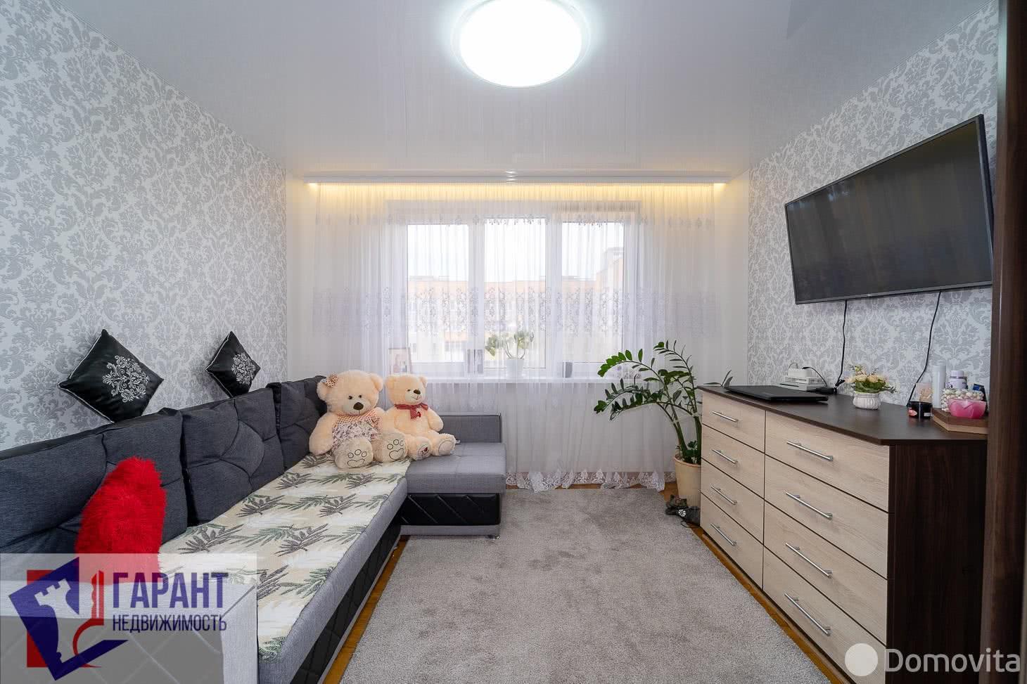Купить комнату в Минске, ул. Одинцова, д. 29 - фото 3