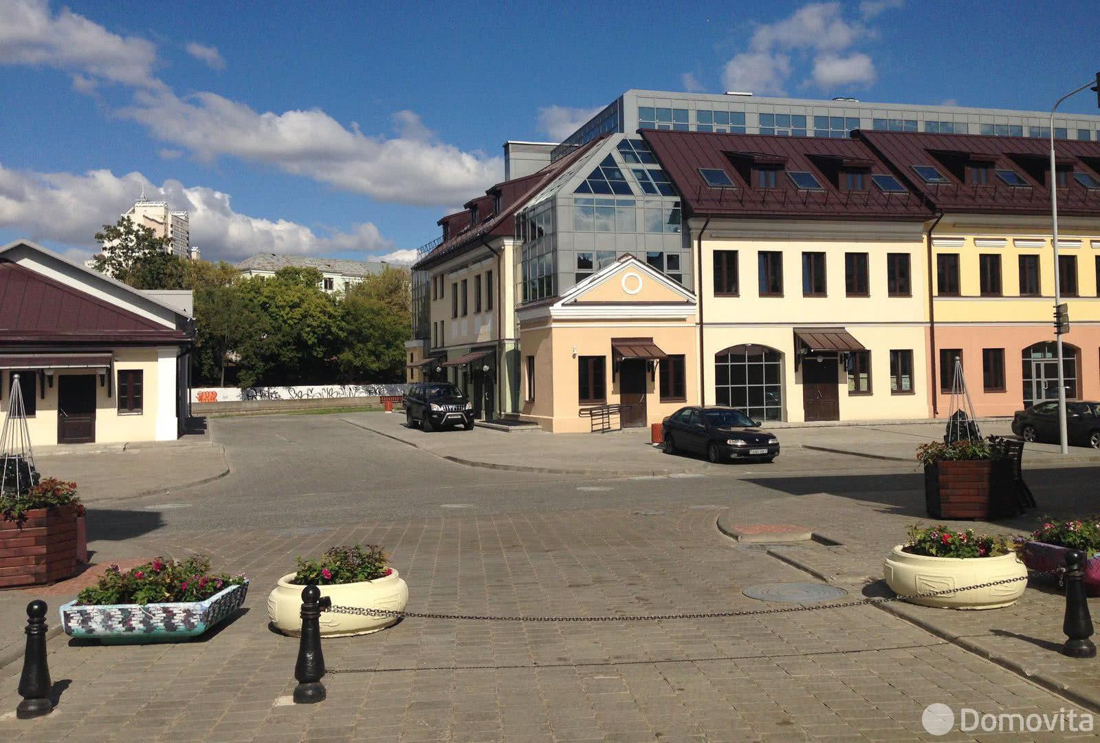 Бизнес-центр БЦ На торговой набережной - фото 4