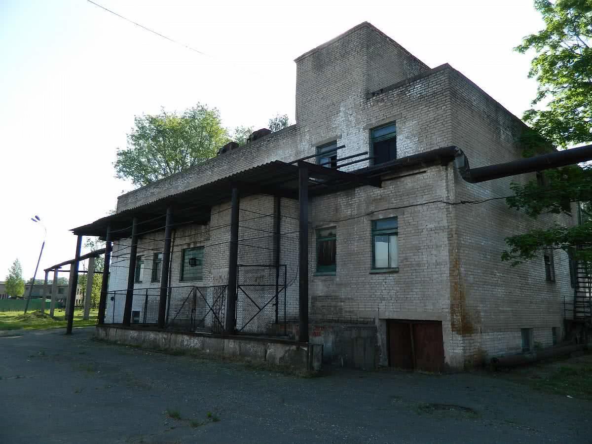 Аукцион по продаже недвижимости ул. Ленинградская, 101 в Полоцке - фото 3