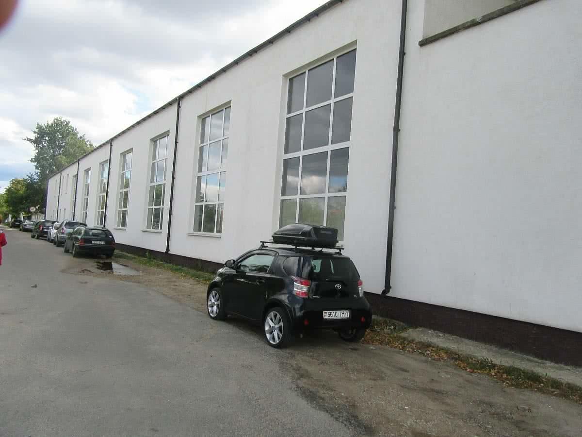 Аукцион по продаже недвижимости ул. Карасева,106 в Бресте - фото 1