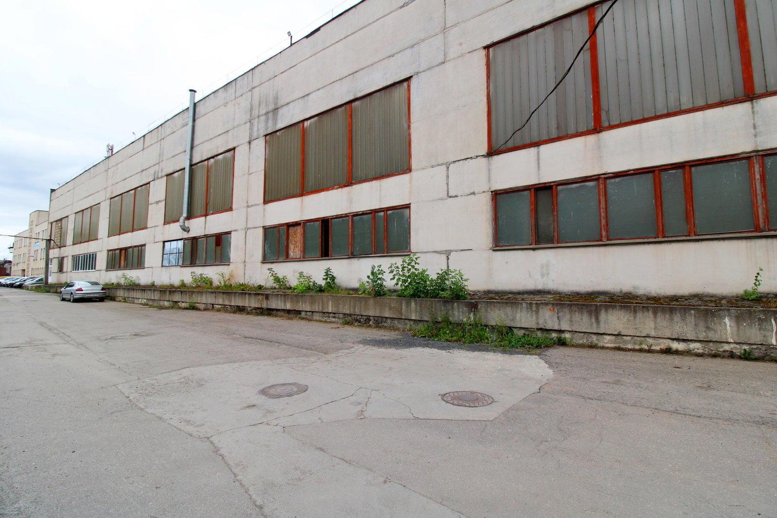 Купить складское помещение на ул. Передовая, д. 6 в Минске - фото 1