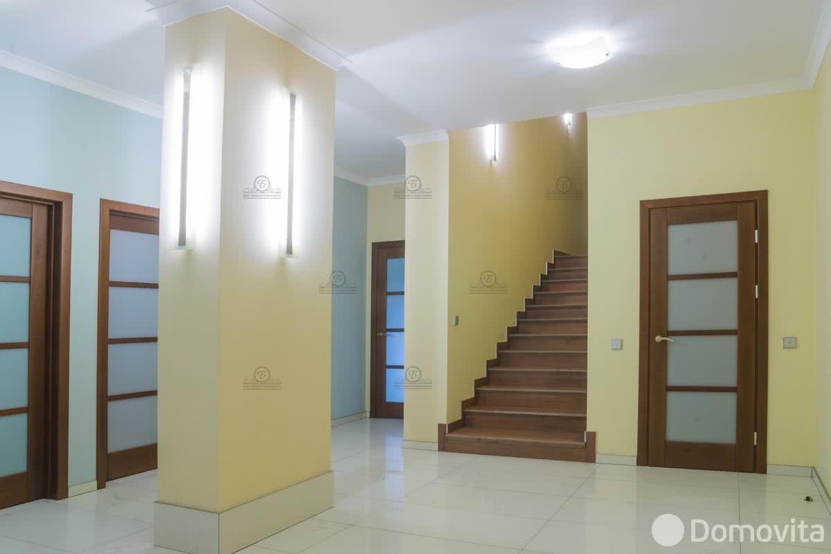 Аренда 4-этажного дома в Минске, Центральный район, пер. Покровский - фото 6