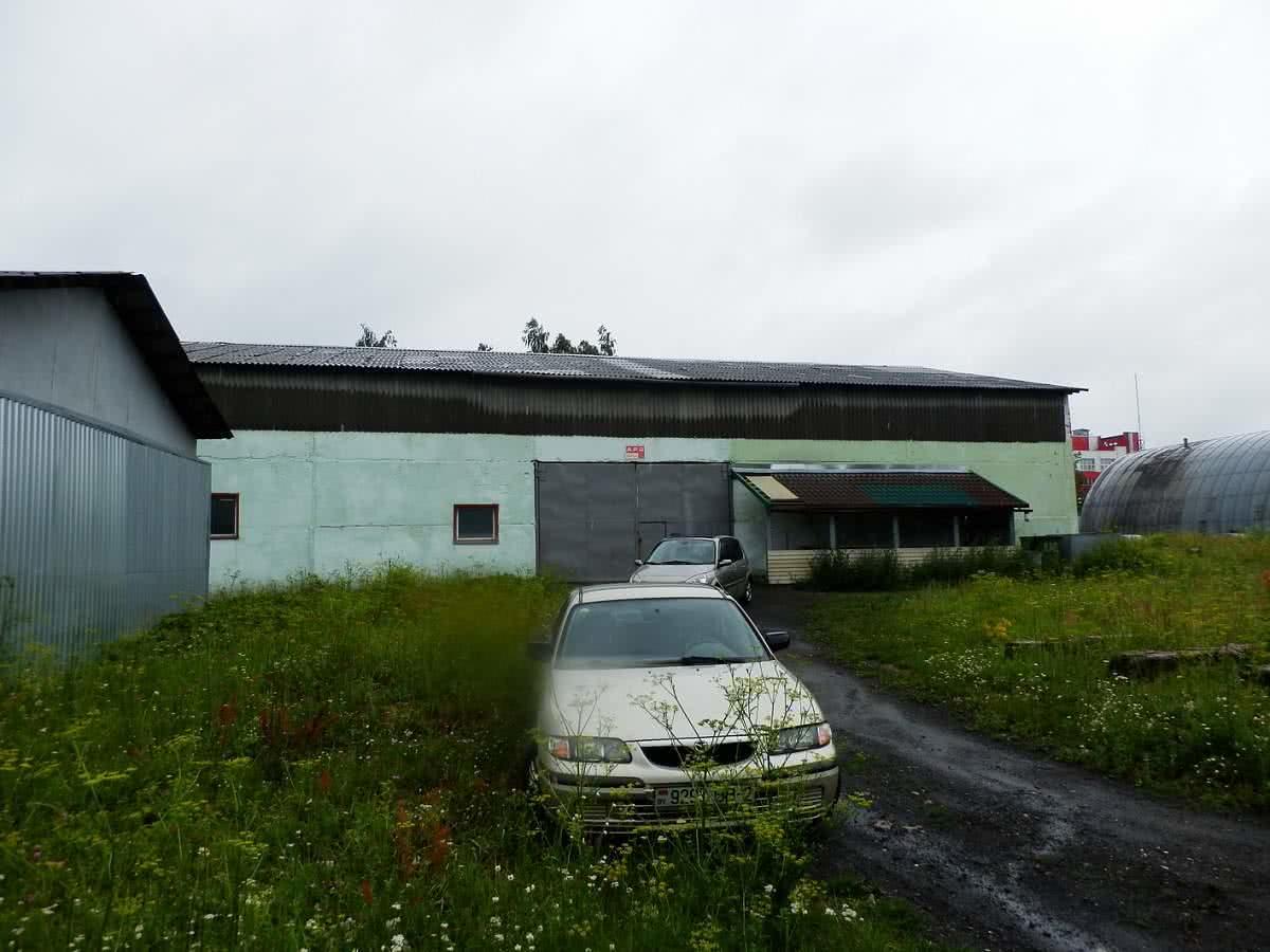 Аукцион по продаже недвижимости ул. Прибережная 2-я, д. 1 в Витебске - фото 4