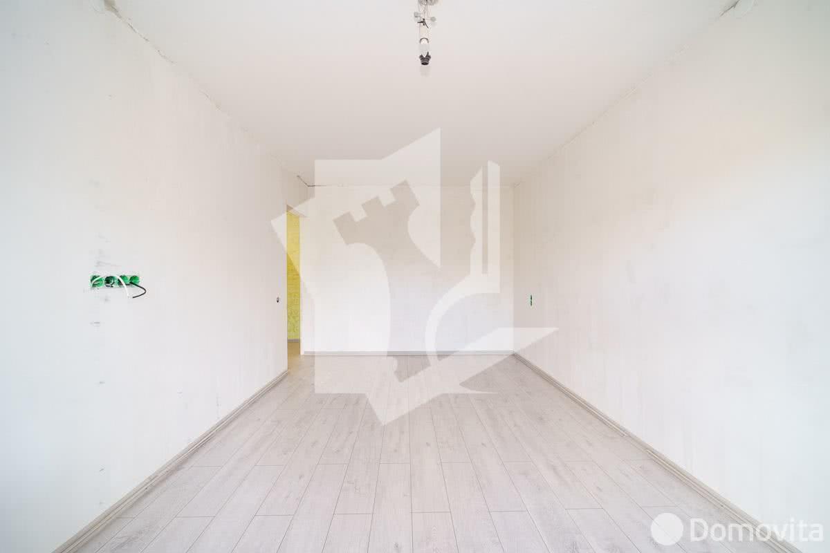 Купить 2-комнатную квартиру в Минске, ул. Голодеда, д. 57/2 - фото 5