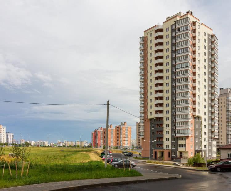 Жилой дом № 4 по ул. Академика Карского - фото 5
