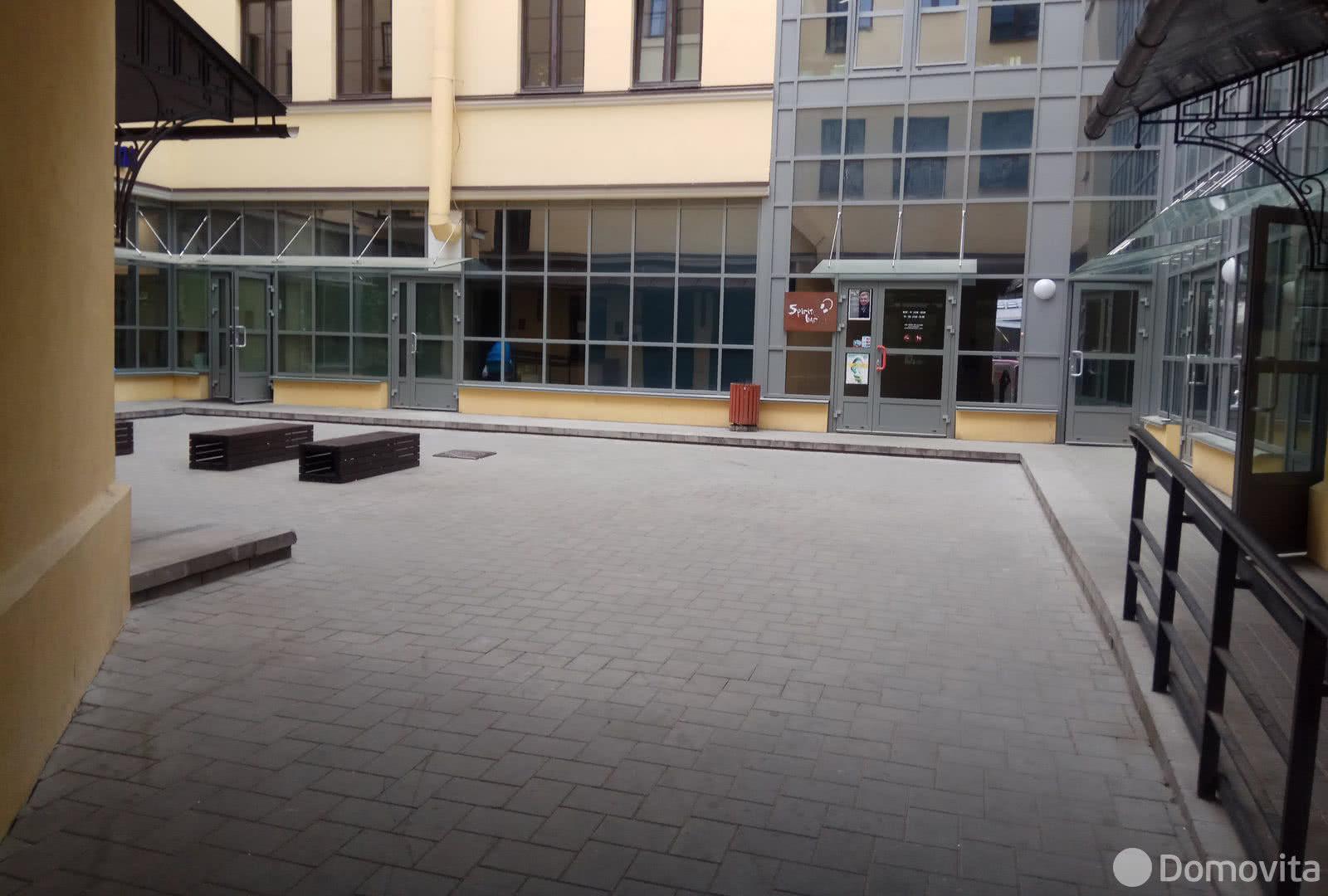 Бизнес-центр БЦ На торговой набережной - фото 5