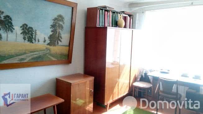 Купить 4-комнатную квартиру в Минске, ул. Брестская, д. 76 - фото 4
