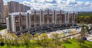 Роскошь загородной жизни в самом сердце столицы! «Парк Челюскинцев» встречает жильцов новой секции!