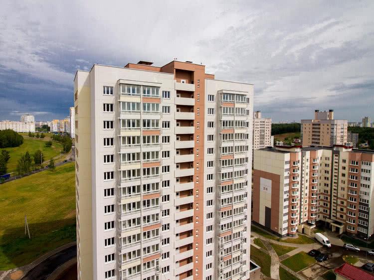 Жилой дом № 8 по ул. Академика Карского - фото 2
