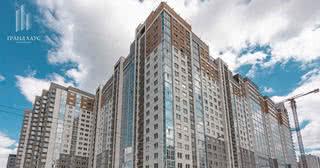 Одна из крупных жилых застроек Минска подходит к своему завершению, показываем последние доступные квартиры в комплексе