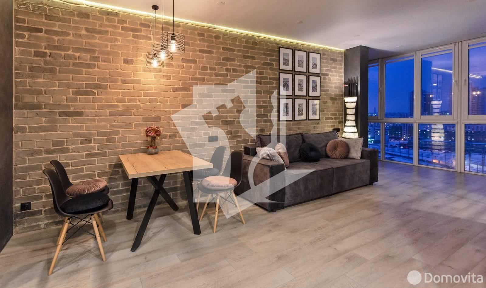 Снять 2-комнатную квартиру в Минске, ул. Тимирязева, д. 10 - фото 1
