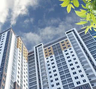 Комфорт = просторная квартира + паркинг. Специальное предложение для квартир 90 кв.м в жилом комплексе «Гранд Хаус»
