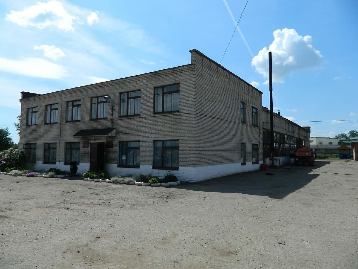 Аукцион по продаже недвижимости ул. Дзержинского, д. 19 в Глубоком - фото 1