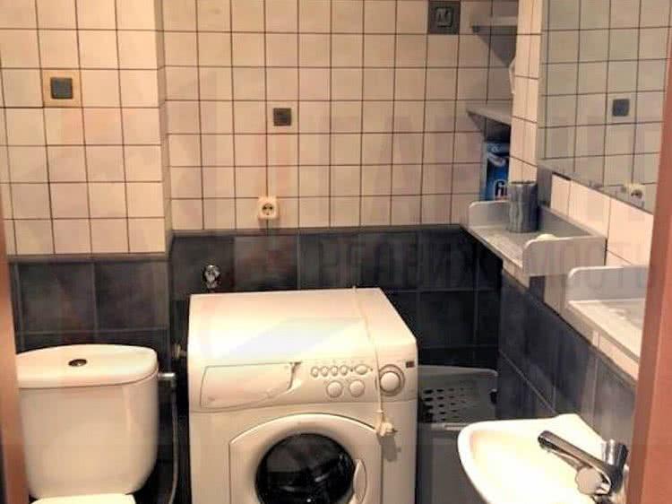 Снять 4-комнатную квартиру в Минске, пр-т Независимости, д. 185 - фото 8