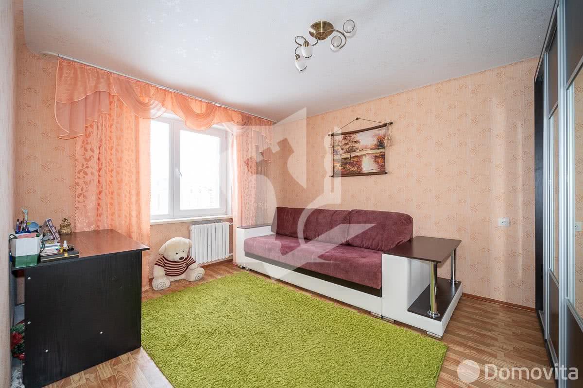 Купить 4-комнатную квартиру в Минске, ул. Скрипникова, д. 35 - фото 3
