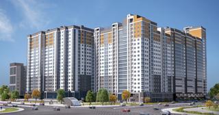Девять квартир в ЖК «Гранд Хаус» будут проданы по цене от 3.400 бел. руб. за квадратный метр в честь Дня Победы