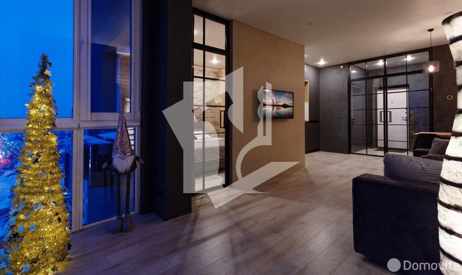 Снять 2-комнатную квартиру в Минске, ул. Тимирязева, д. 10 - фото 4