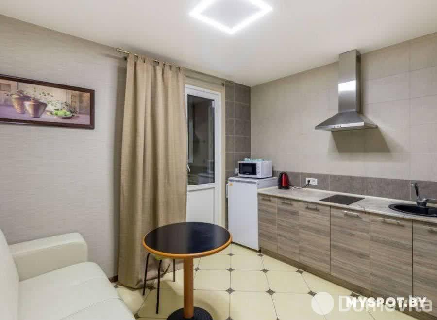 Аренда 1-комнатной квартиры на сутки в Минске ул. Одесская, д. 6 - фото 2