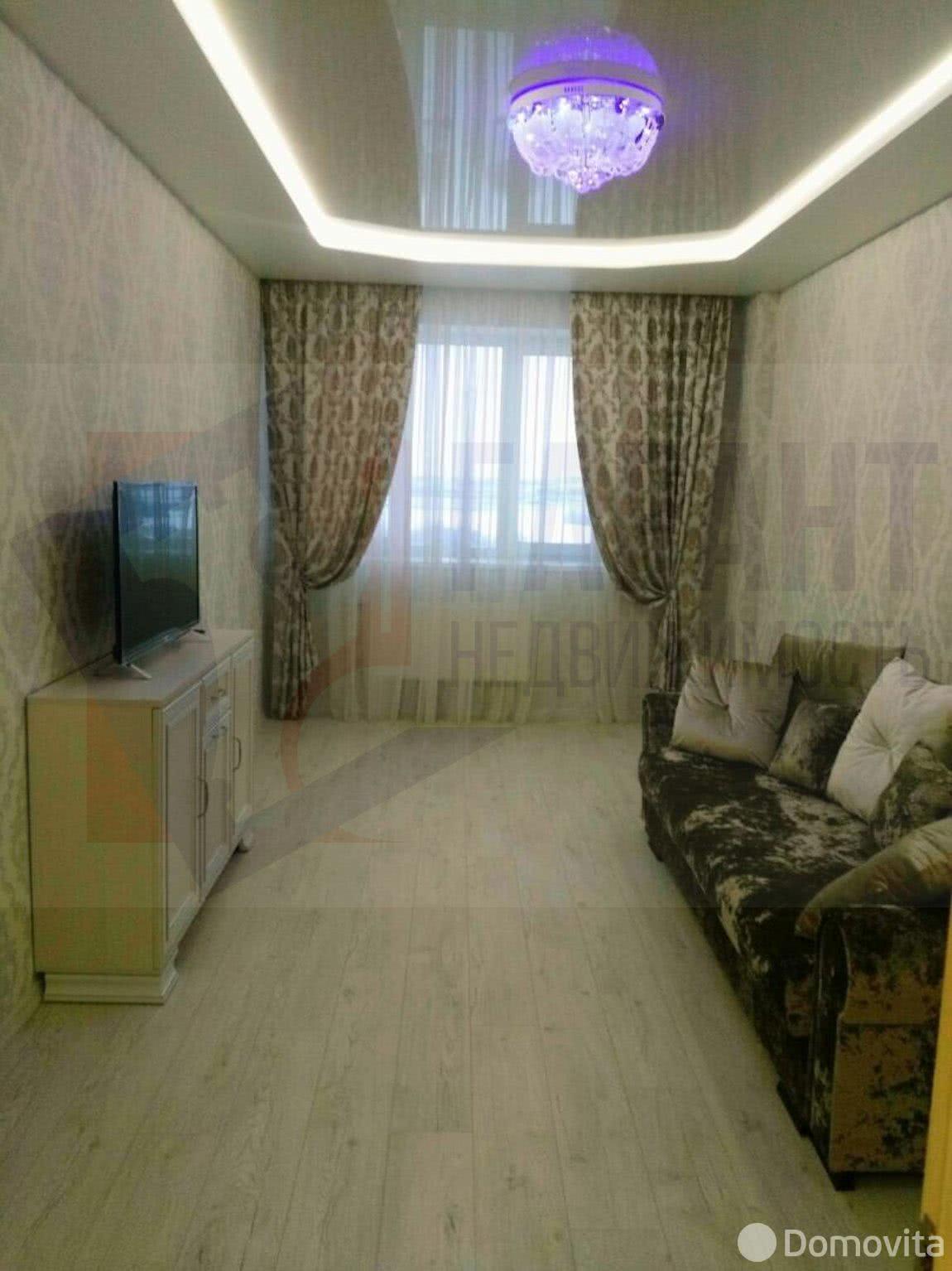 Аренда 1-комнатной квартиры в Минске, ул. Академика Карского, д. 27 - фото 4