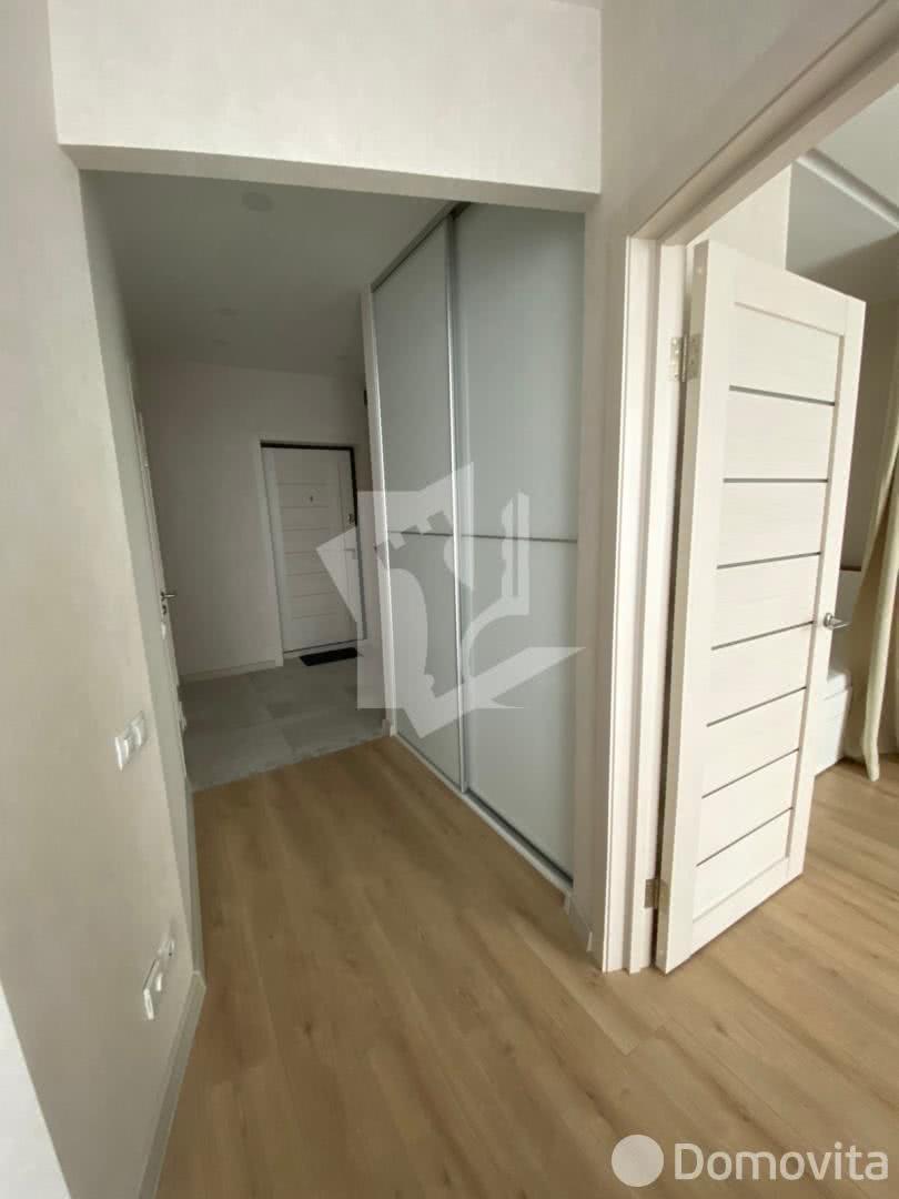Снять 1-комнатную квартиру в Минске, ул. Петра Мстиславца, д. 15 - фото 6