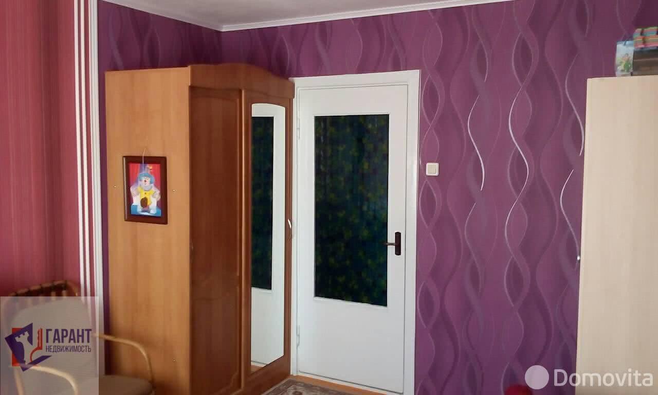 Купить 4-комнатную квартиру в Слониме, ул. Ершова, д. 16 - фото 3