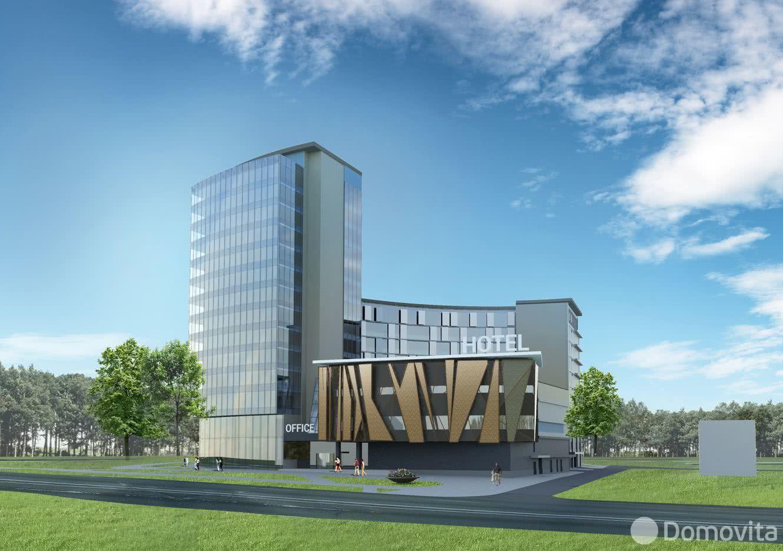 Бизнес-центр Имперский - фото 2