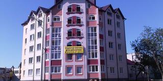 Дом по ул. Гедемина