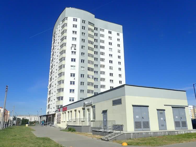 ЖК в районе ул. Алибегова — Я. Брыля - фото 5